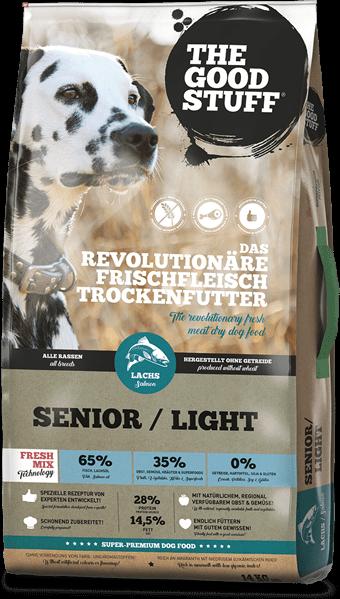LACHS (Senior / Adult Light)