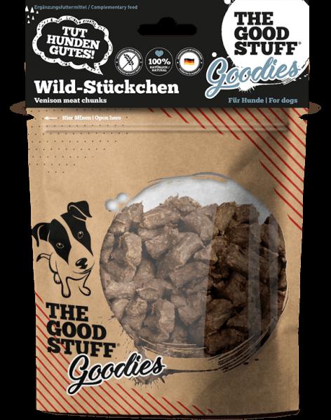 Wild-Stückchen (150g)